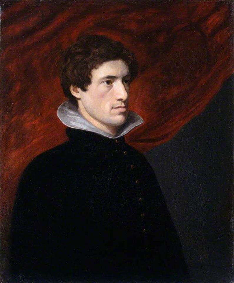Charles Lamb | National Portrait Gallery