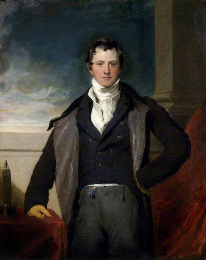 Humphry Davy | Royal Society