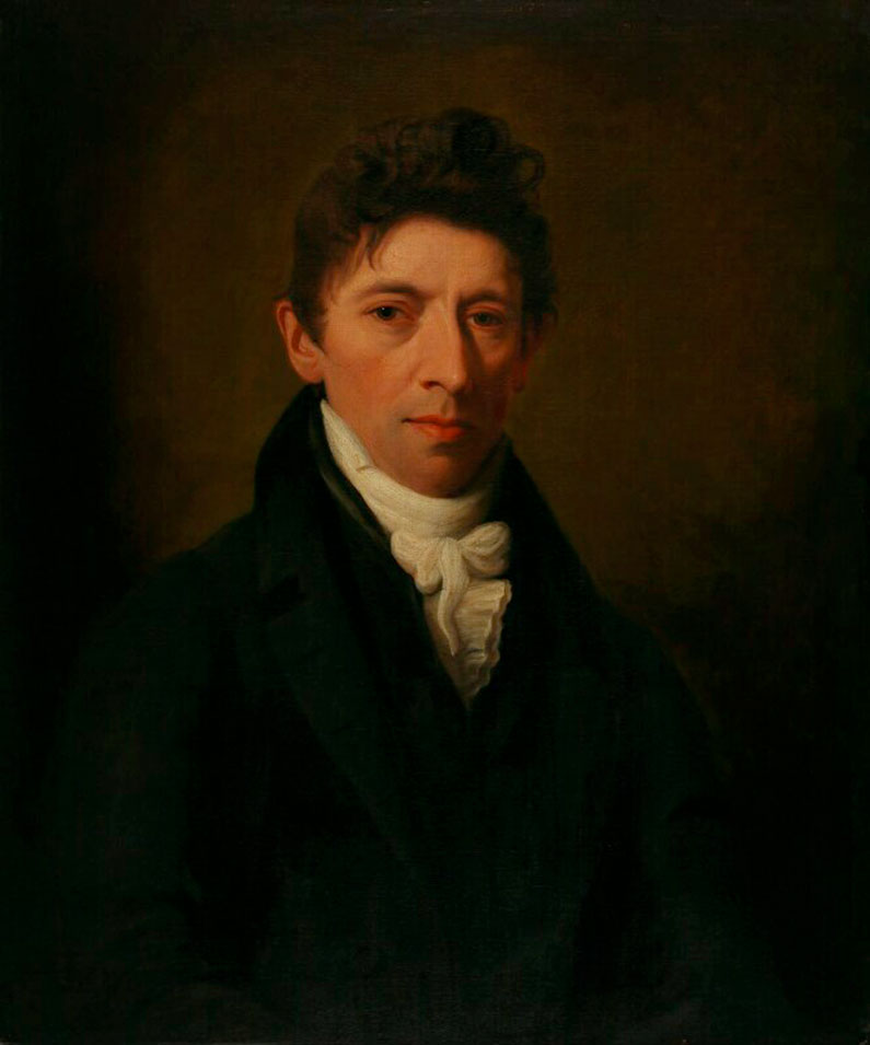 John Thelwall | National Portrait Gallery