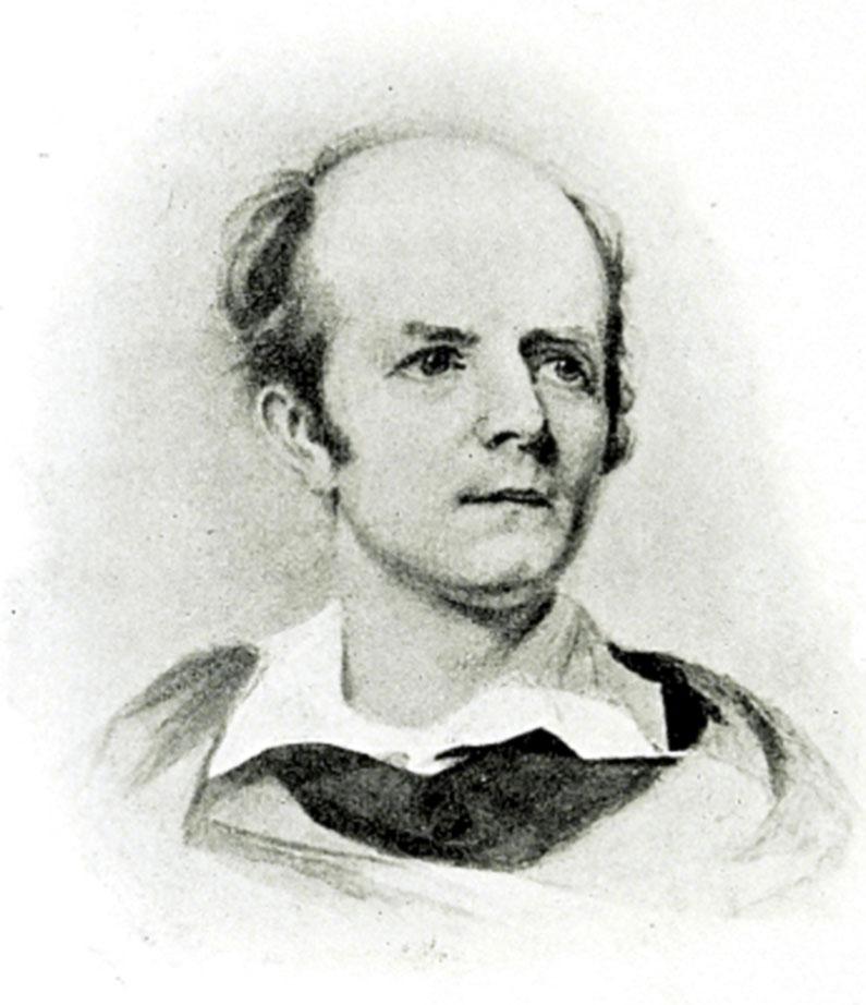 Joseph Cottle by Branwhite