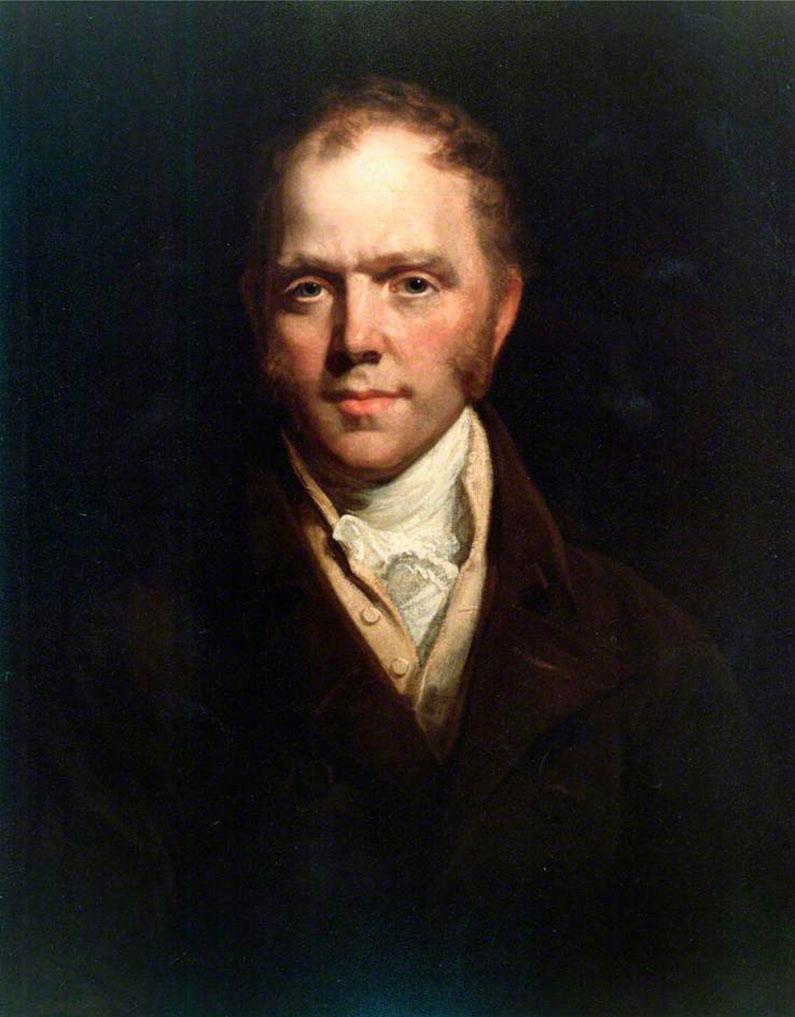 Josiah Wedgwood II | Wedgwood Museum