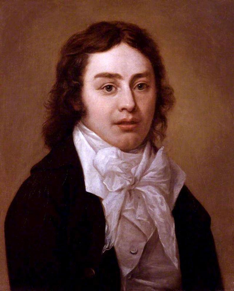Samuel Taylor Coleridge | National Portrait Gallery