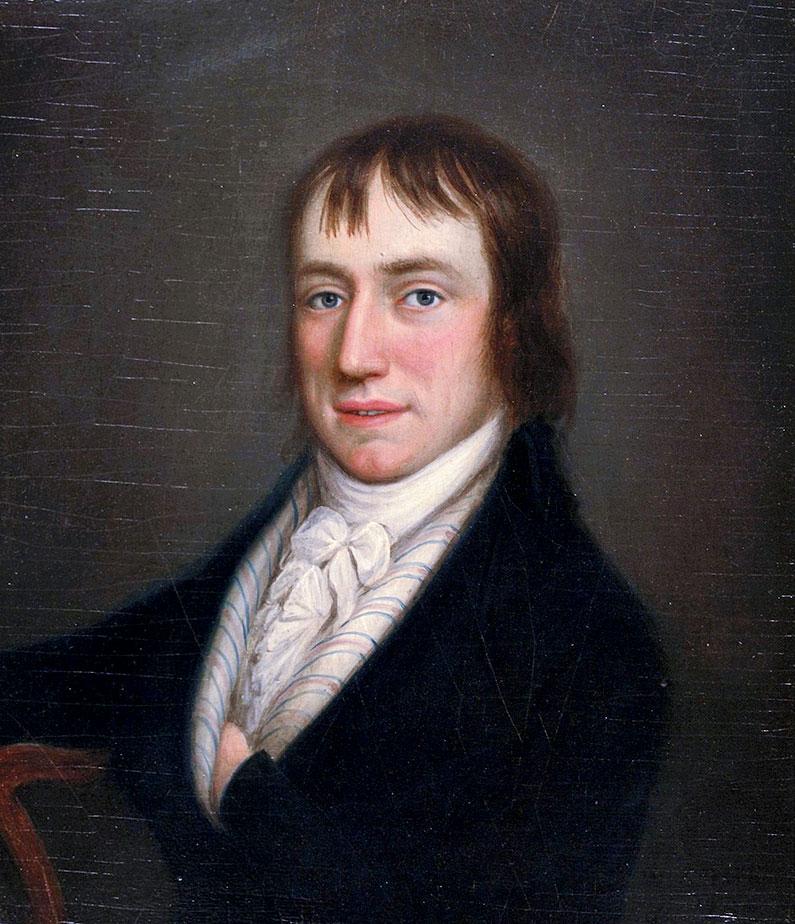 William Wordsworth | Cornell University Library