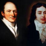 Poole and Coleridge a momentous friendship.